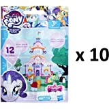 My Little Pony - Friendship is Magic - Wave 5 02/2017 Mini Figure Blind Bag Party Favours - Pack of 10