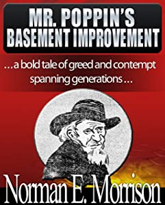 Mr. Poppin's Basement Improvement (Cowchip/AL Book 4)