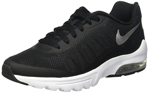 Nike Women s Air Max Invigor Black