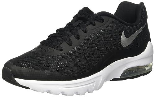 Nike Women s Air Max Invigor Black