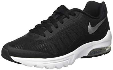 7d83b5e0e8ac inexpensive nike air max invigor womens black silver 90ad7 3841f