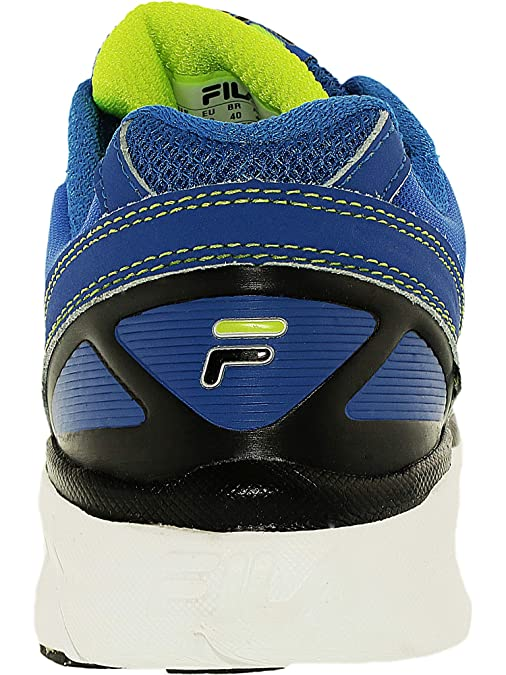 Fila Shadow Sprinter Fibra sintética Zapato para Correr: Amazon.es: Zapatos y complementos