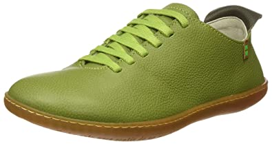 Unisex Adults N296 Soft Grain El Viajero Derby Lace-up Shoes El Naturalista 7ZSeZX4UO