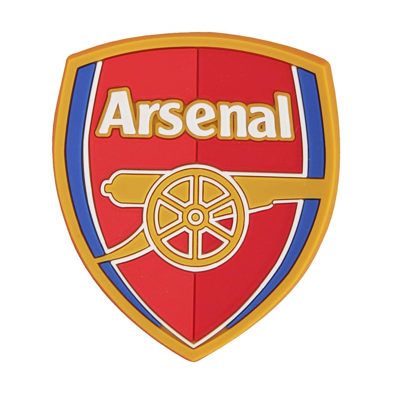 Gilles Cantuel Arsenal FC Official - Imán de Goma para Nevera con ...