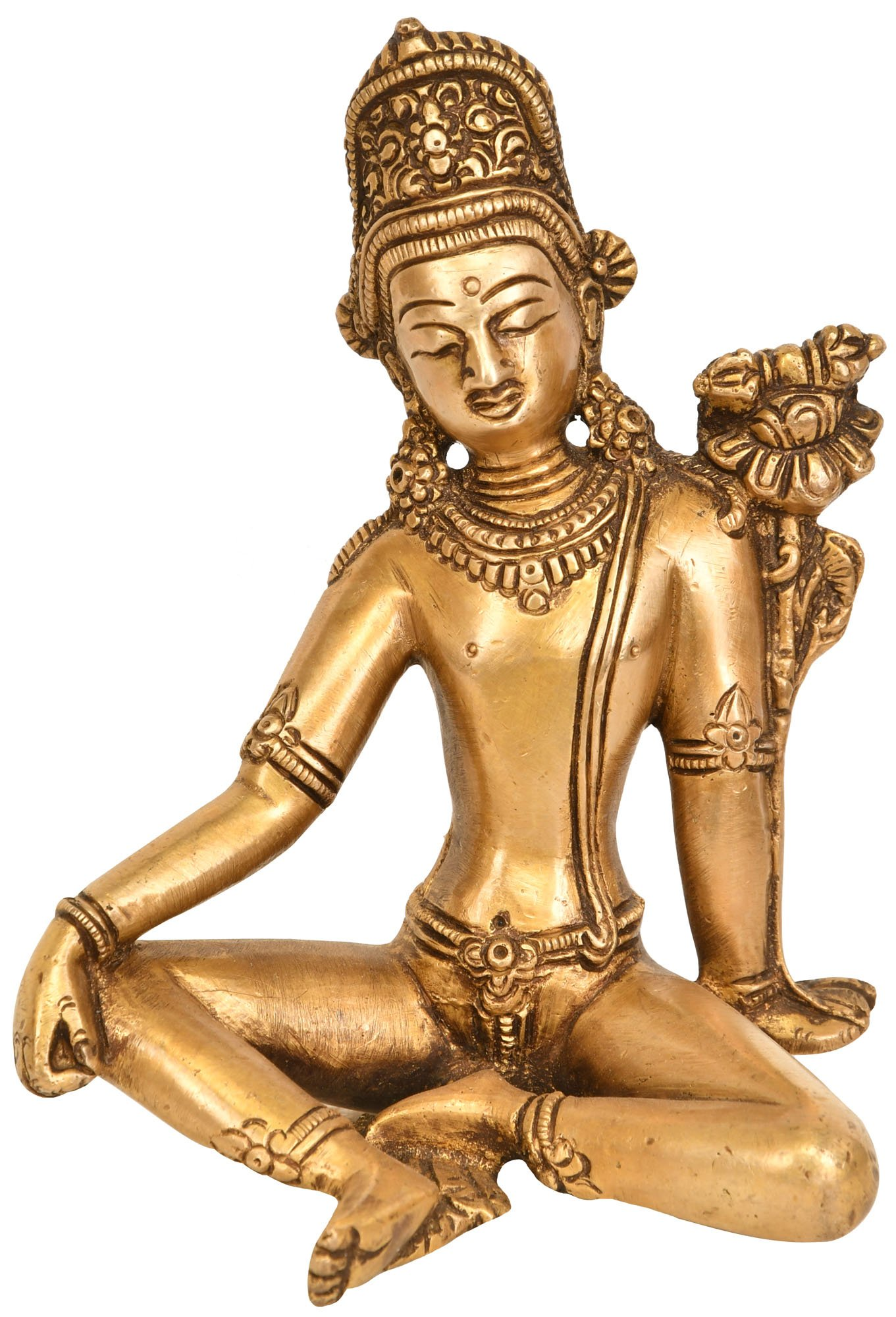 Exotic India ZCK03 Lord Indra