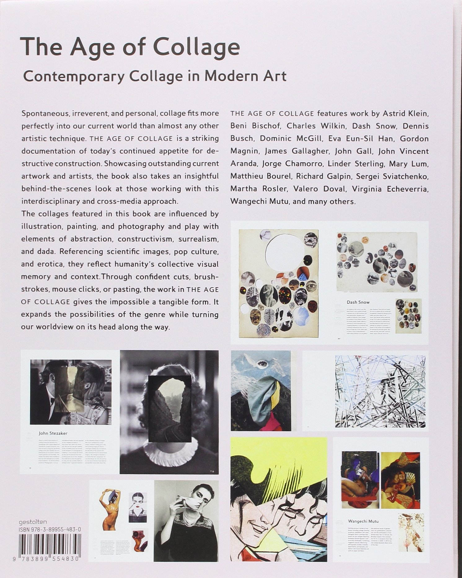 The Age of Collage: Contemporary Collage in Modern Art