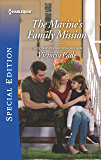 The Marine's Family Mission (Camden Family Secrets Book 2715)