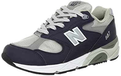 New Balance - Mens 587 Motion Control Running Shoes, UK: 5.5 UK - Width