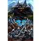 Legend of the Arch Magus: Curse of Agares (English Edition)