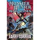 Monster Hunter Bloodlines (Monster Hunters International Book 8)