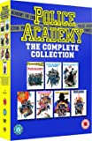 Police Academy: The Complete Collection [DVD] [2004]
