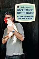 Confesiones de un chef (NO FICCIÓN) (Spanish Edition) eBook Kindle