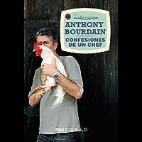 Confesiones de un chef (NO FICCION)