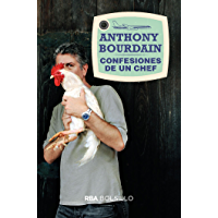 Confesiones de un chef (NO FICCIÓN) (Spanish Edition)