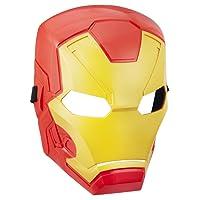 Marvel Juguete Avengers Máscara de Héroes - Iron Man