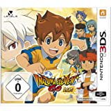 Inazuma Eleven Go: Licht - [Nintendo 3DS]