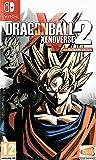 (Nintendo Switch)Dragon Ball Xenoverse 2 ドラゴンボールゼノバース2 [並行輸入品]