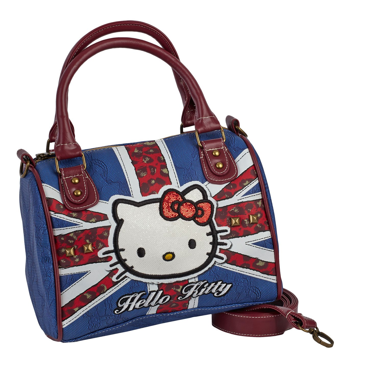 Hello Kitty -Handtasche Bowling