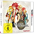 Tales of the Abyss - [Nintendo 3DS]