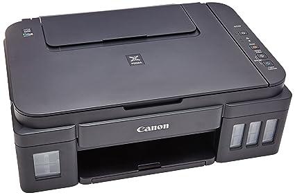 9c67e4cc81a Canon PIXMA G2100 Impresoras multifunción de tinta  Amazon.com.mx ...