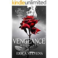 Vengeance (The Captive Series, Book 6) book cover