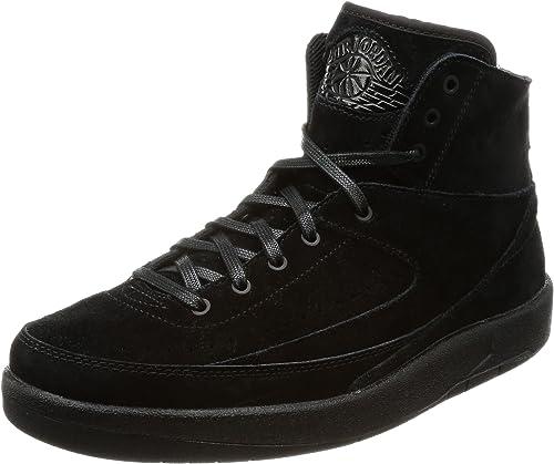 Air Jordan 2 Retro Decon Schuhe Sneaker Neu (EU 45 US 11 UK