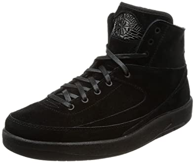 Nike Men s Air Jordan 2 Decon Gymnastics Shoes 8a8cb7636