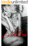 It's Not Over (The Do Over Book 2)