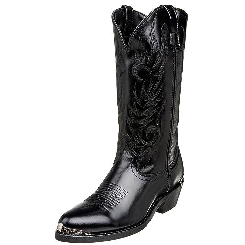 bfdc9ac56ee Laredo Men's McComb Western Boot