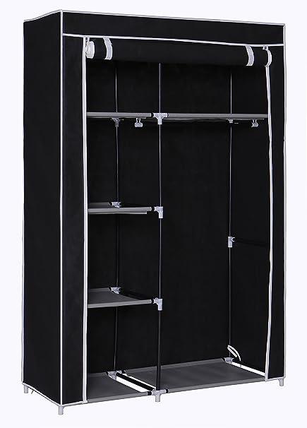 Merveilleux Homebi Clothes Closet Portable Wardrobe Durable Clothes Storage Non Woven  Fabric Wardrobe Storage Organizer With