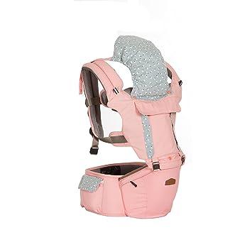 Mitoo Sac à dos ergonomique Porte-bébé avec siège 4 positions pour donner  au bébé e2e5262e80c