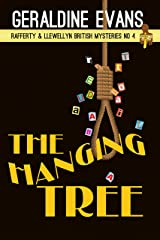 The Hanging Tree: British Detectives (Rafferty & Llewellyn Book 4) Kindle Edition