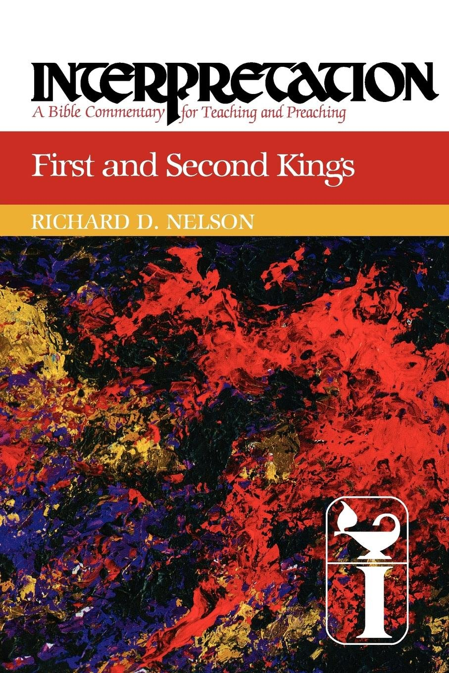 Read Online First and Second Kings: Interpretation: A Bible Commentary for Teaching and Preaching pdf epub