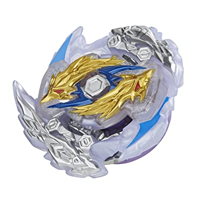 BEYBLADE Bey Hs Zone Luinor L5: Toys & Games