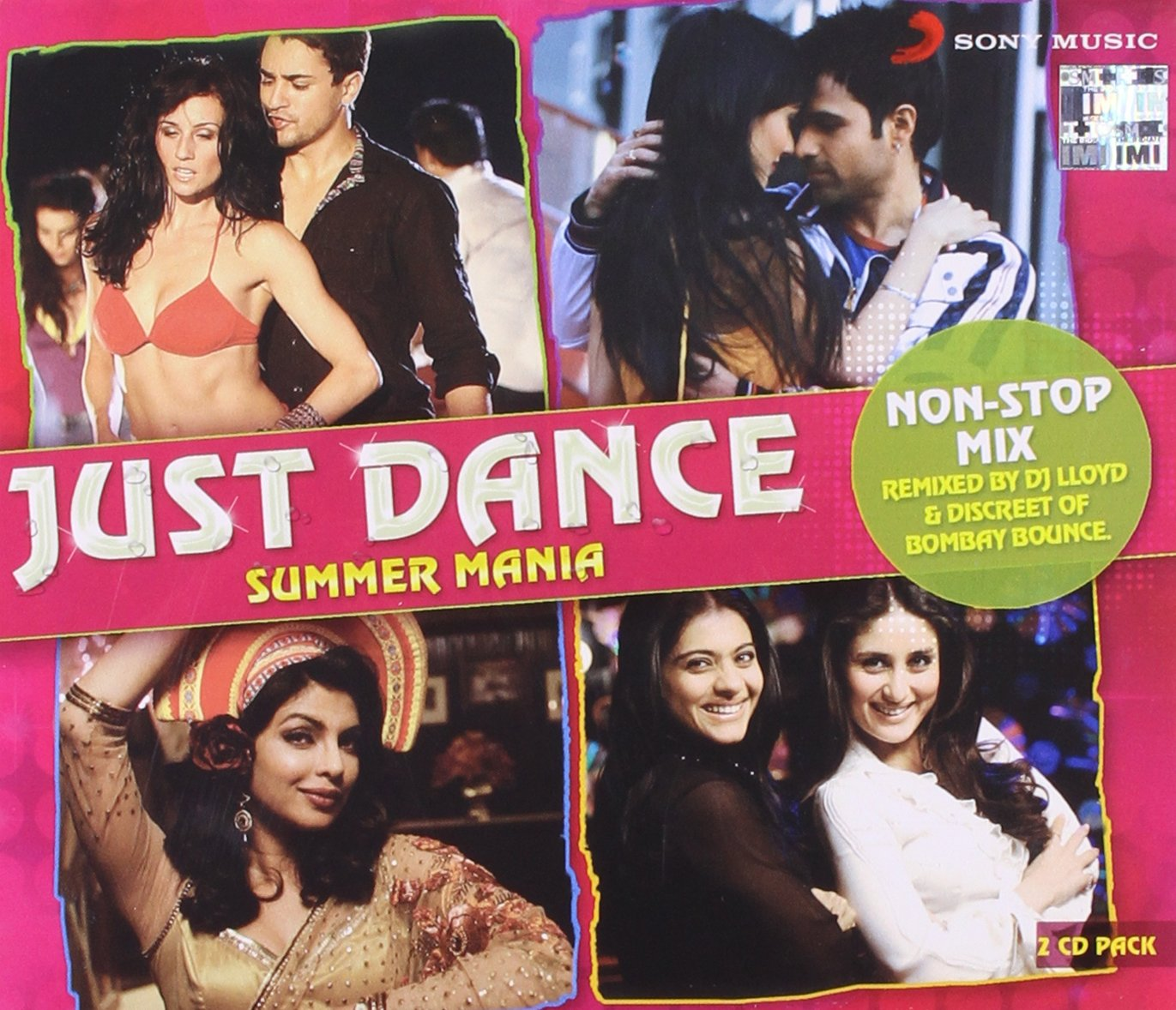 Various Just Dance Summer Mania Bollywood Cd Amazon Com Music Always look on the bright side of lifethe frankie bostello orchestra • just dance (original creations & covers from the video game). just dance summer mania bollywood cd