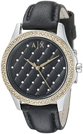 b799a21b713 Image Unavailable. Image not available for. Color: Armani Exchange Women's  ...