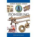 Pioneering Merit Badge Pamphlet