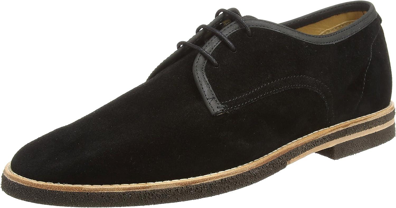 Hudson Agadir, Zapatos de Cordones Brogue para Hombre