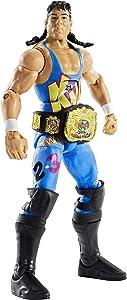 WWE Elite Figure, 123 Kid