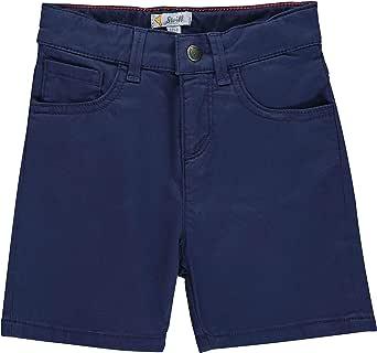 Steiff Shorts Pantalones Cortos para Niños