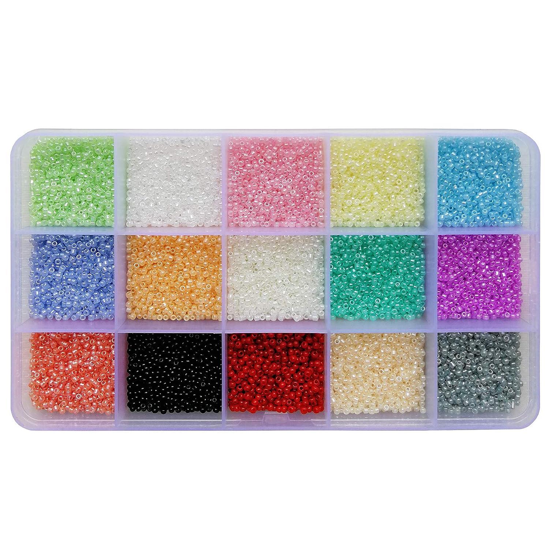 15 Colors - Ceylon Mix