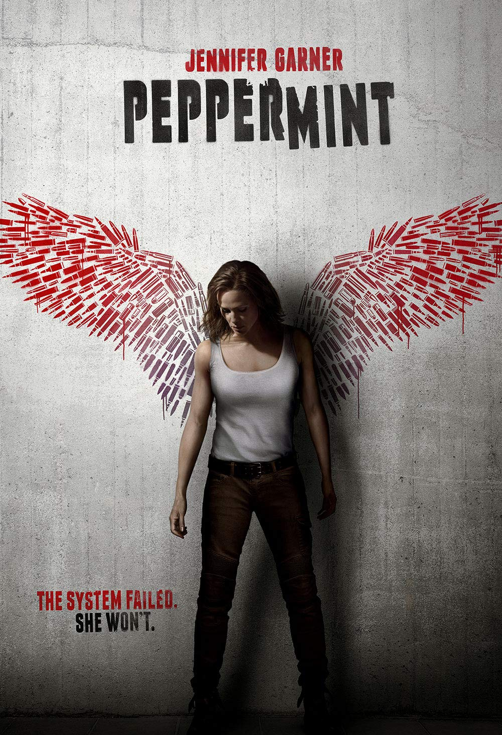 Book Cover: Peppermint