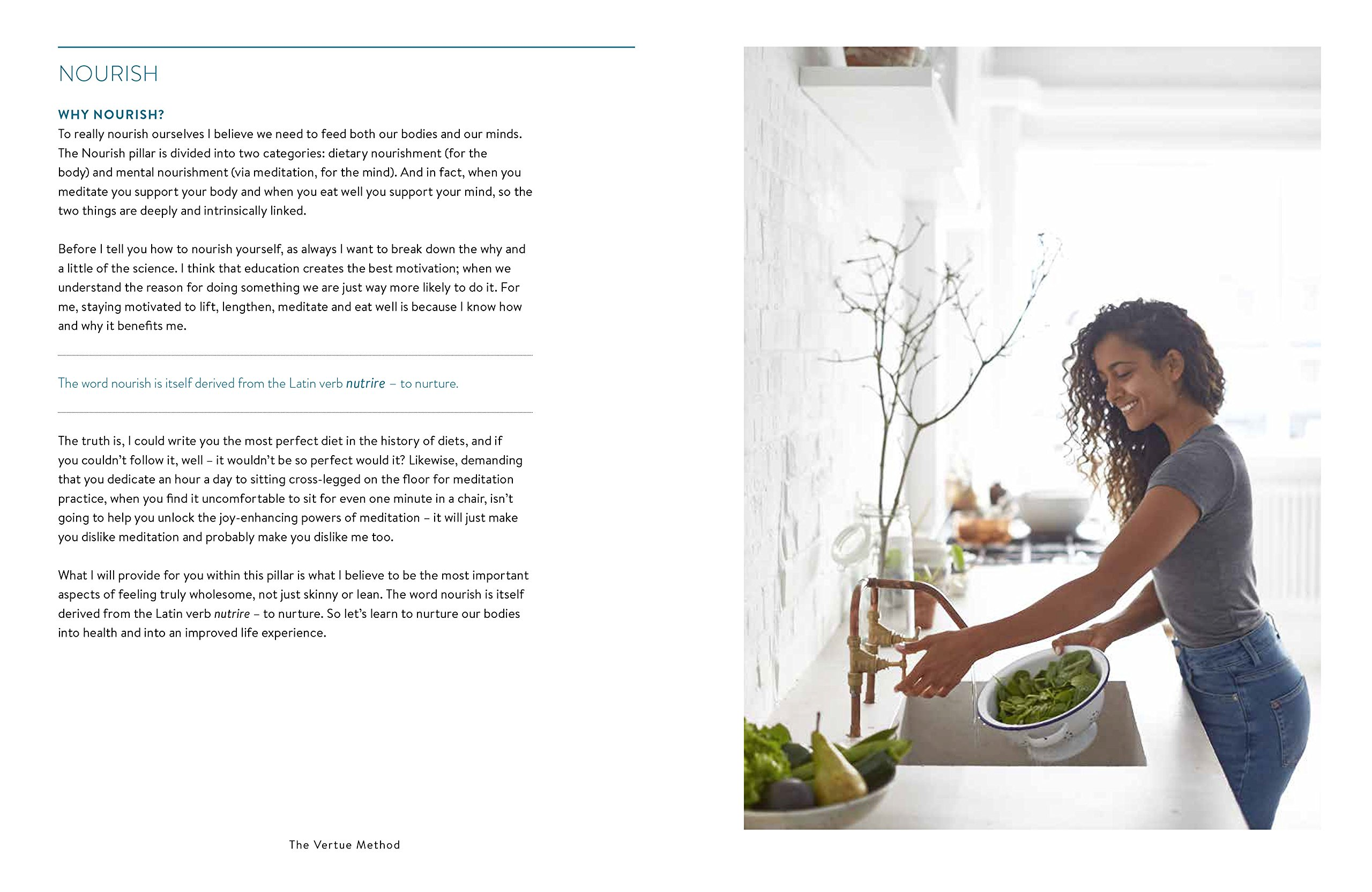 The Vertue Method: A stronger, fitter, healthier you - in 28 days: Amazon.es: Shona Vertue: Libros en idiomas extranjeros