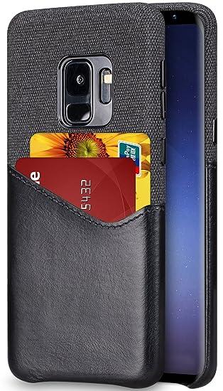 samsung galaxy s8 case card holder