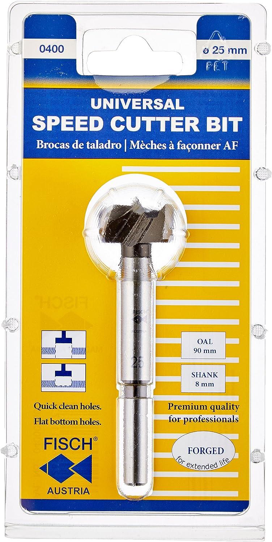 Fisch 040001000 Kunstbohrer D7483G 10x60//90mm Schaft-/Ø 6mm 10 mm
