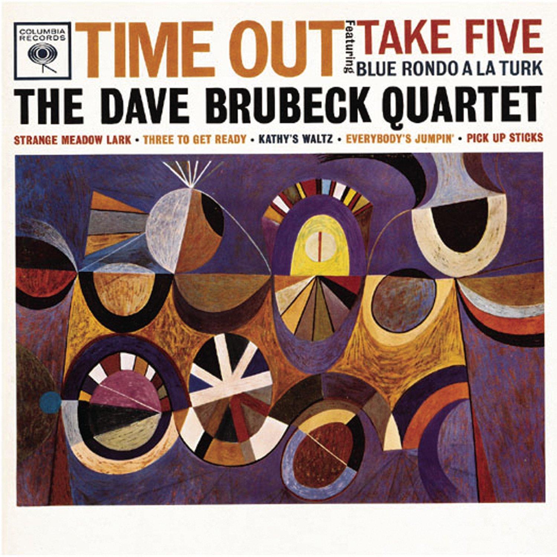 The Dave Brubeck Quartet - Time Out - Amazon.com Music