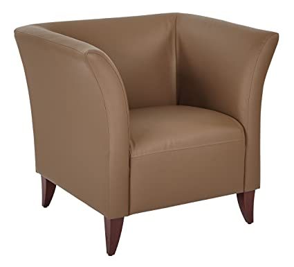 Amazon.com: OSP Furniture SL1571-U21-osp SL1571-U21 Chair ...