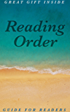 Reading Order: Terry Brooks: Shannara In Order (English Edition)