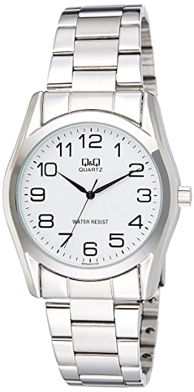 263e83ecb276 Q and Q Reloj analógico para Hombre