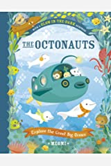 The Octonauts Explore The Great Big Ocean Kindle Edition